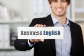 L'inglese Commerciale